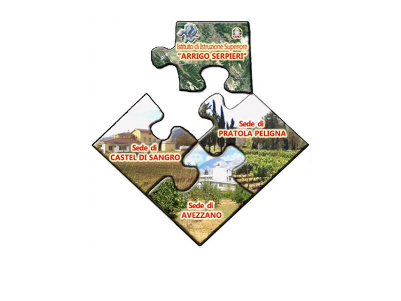 Brochure informativa dell'Istituto