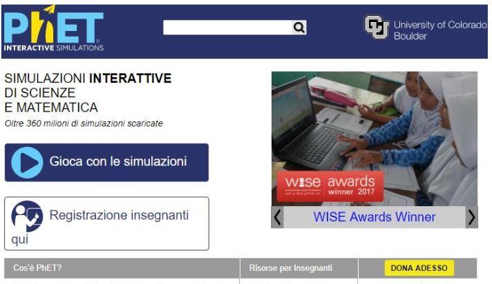 phet interactive