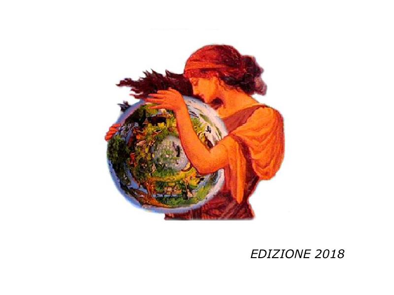 """Progetto """"Alla scoperta dei tesori di Gaia"""" 2018"""