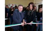 Sede di Castel di Sangro: inaugurazione laboratorio caseario
