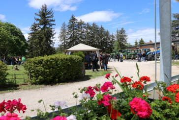 Curiosità, partecipazione e apprezzamento: concluse le Giornate agrotecniche 2019