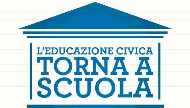 Educazione civica: forse in vigore dal 5 settembre 2019