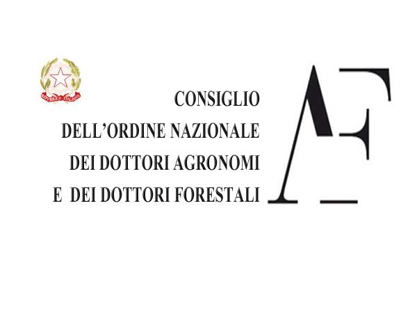 """Bando Di Concorso Premio """"Dottore Agronomo e Dottore Forestale, Progettista Del Cibo Sostenibile"""""""