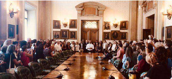 Lorenzo Fioramonti è il nuovo Ministro dell'Istruzione, dell'Università e della Ricerca,