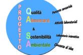 Progetto Qualità Alimentare e Sostenibilità Ambientale
