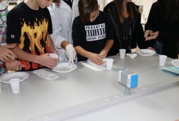 """Progetto Q.A.S.A.: attività con gli studenti della scuola media """"Corradini-Pomilio"""" – 29 novembre 2019"""