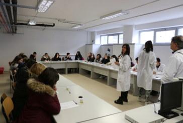 """Progetto Q.A.S.A.: attività con gli studenti della scuola media """"Vivenza"""" – 3 dicembre 2019"""