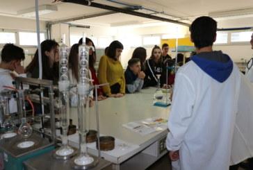 """Progetto Q.A.S.A.: attività con gli studenti delle scuole medie """"Vivenza e Celano"""" – 4 dicembre 2019"""