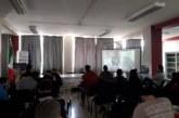 Incontro di formazione e orientamento con SGB Humangest per gli studenti  Serpieri