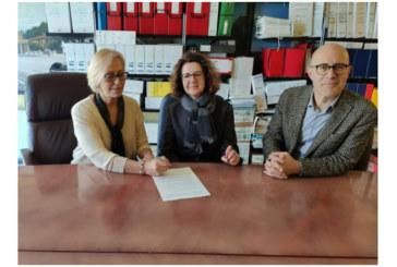 """""""Serpieri"""" & CAM: firmato il Protocollo d'intesa"""