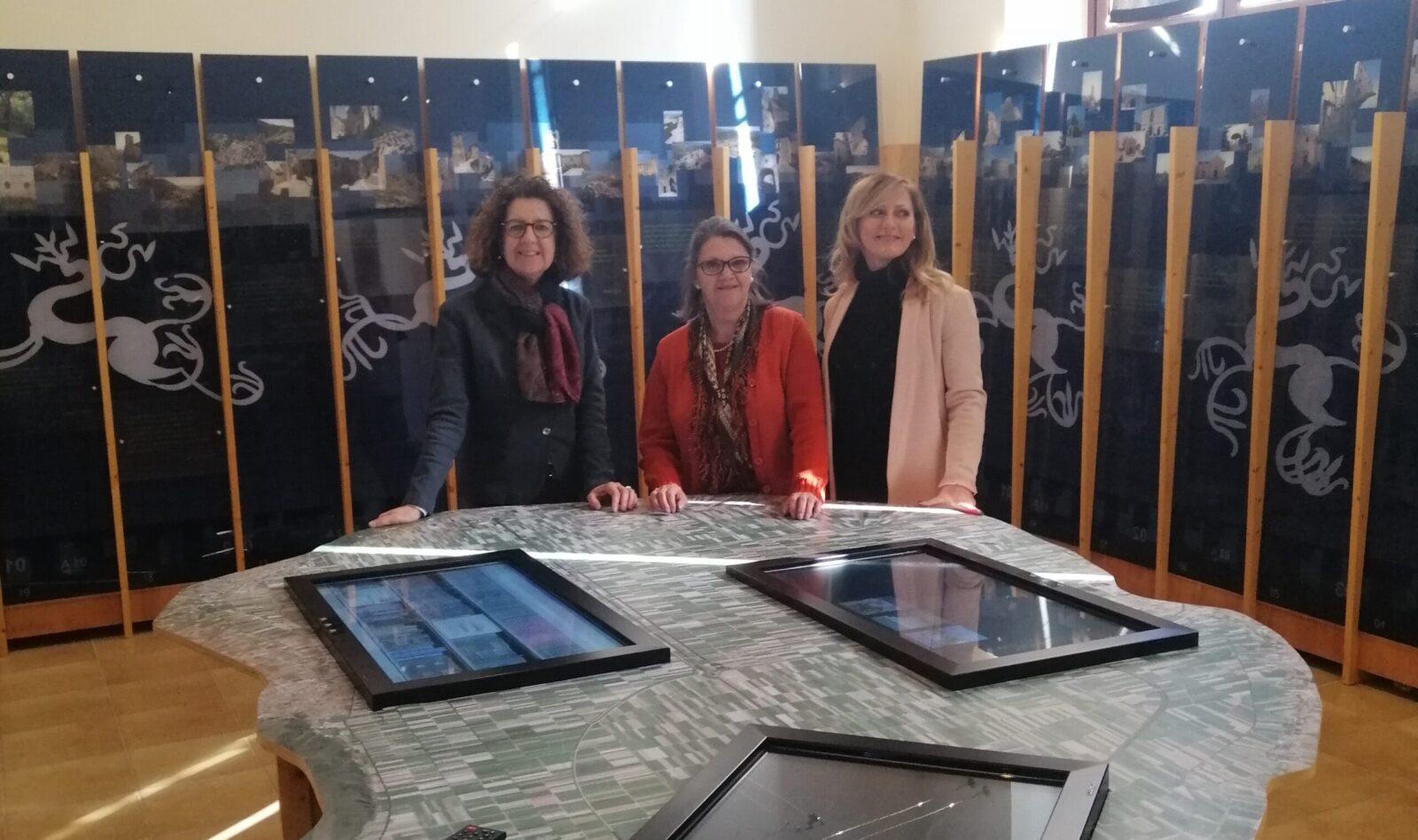 """Accordo tra """"l'Aia Dei Musei"""" e l'Istituto Serpieri per accrescere le competenze culturali e storiche degli studenti"""