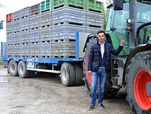 Storie di Successo #1 – Passione, tradizione familiare e innovazione: ecco gli ingredienti dell'azienda agricola Scipioni di Avezzano
