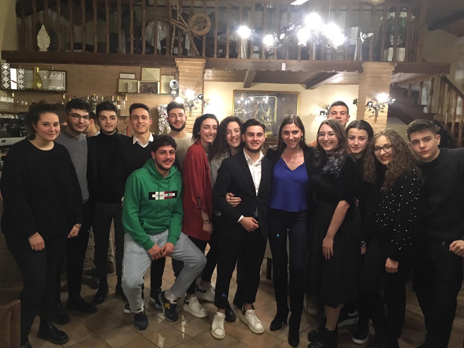 Docenti e studenti marsicani al vice ministro Ascani: favorite la cultura degli istituti tecnici