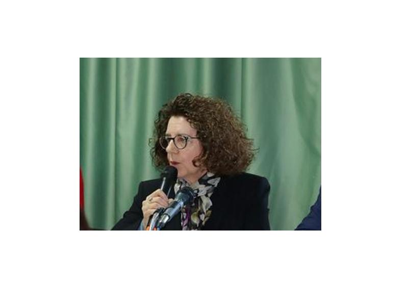 """Radio Vaticana Italia """"I CELLANTI"""" Lezioni online sullo zafferano nel supercarcere di Sulmona – intervista alla Preside"""