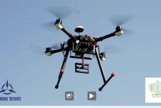 Corsi per attestati Piloti UAS (droni professionali) e gestione software